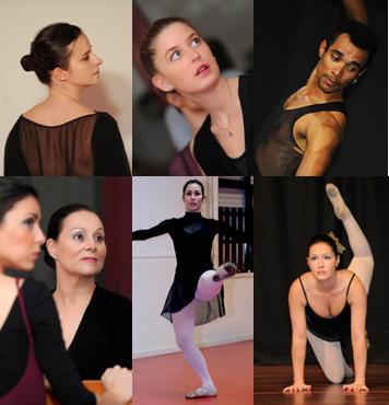 Curso de Dança para Adultos – Inicio dia 2 de Maio de 2017 – 3 meses